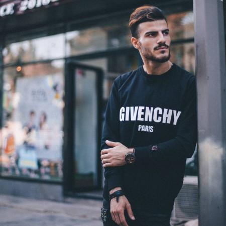Givenchy 맨투맨