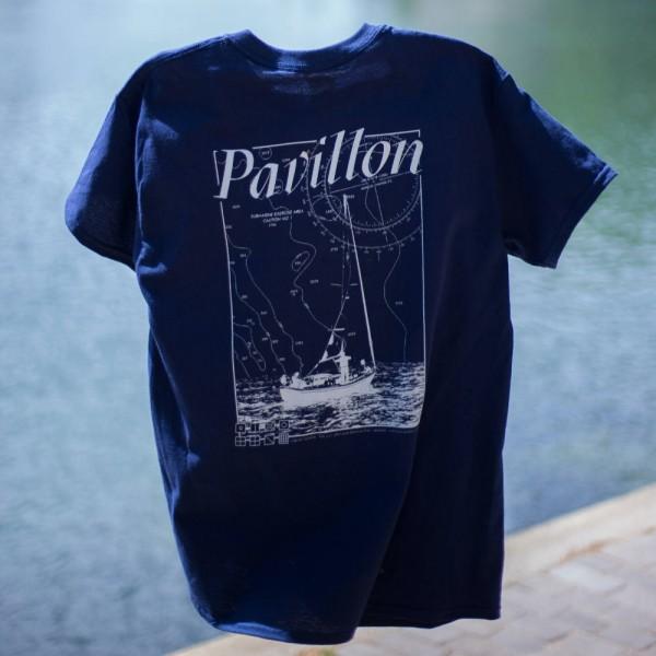 페릴론 프린트 티셔츠