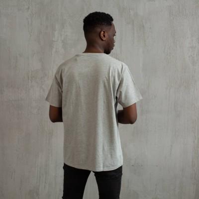 오버핏 티셔츠